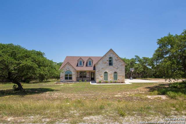 202 Lost Springs Dr, Wimberley, TX 78676 (MLS #1459083) :: The Glover Homes & Land Group