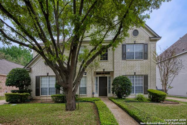 1150 Mesa Blanca, San Antonio, TX 78248 (MLS #1459087) :: Carolina Garcia Real Estate Group