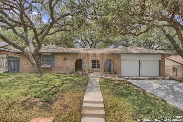 5723 Dan Duryea Dr, San Antonio, TX 78240 (MLS #1459099) :: Alexis Weigand Real Estate Group