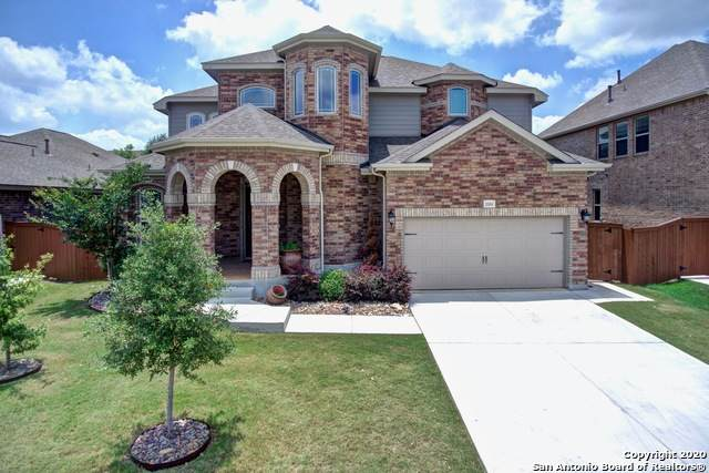 12414 Maverick Ranch, San Antonio, TX 78254 (MLS #1459108) :: Carter Fine Homes - Keller Williams Heritage