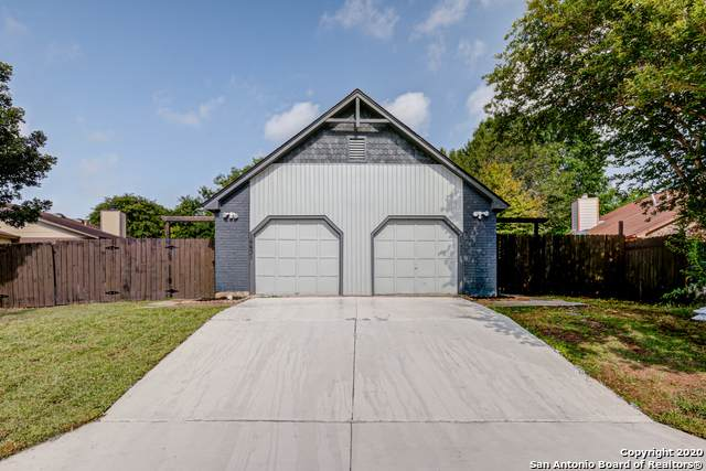 14431 Woods Hole Dr, San Antonio, TX 78233 (MLS #1459111) :: The Glover Homes & Land Group