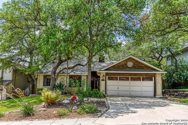 15607 Knollhollow, San Antonio, TX 78247 (MLS #1459120) :: Alexis Weigand Real Estate Group