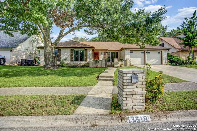 13518 Cassia Way St, San Antonio, TX 78232 (MLS #1459132) :: Neal & Neal Team