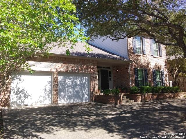 14 Court Circle, San Antonio, TX 78209 (MLS #1459136) :: Reyes Signature Properties