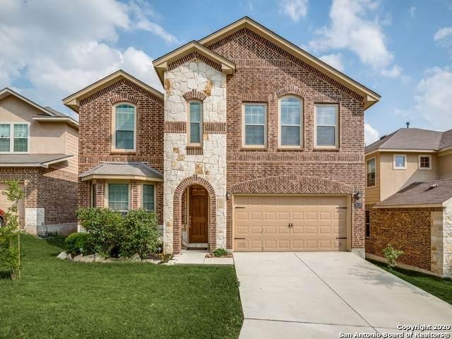8718 Elkhorn Knoll, Boerne, TX 78015 (MLS #1459139) :: Exquisite Properties, LLC