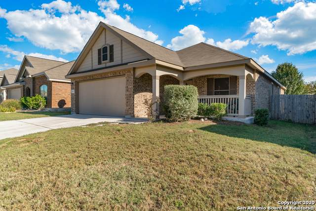 557 Saddle Back Trail, Cibolo, TX 78108 (MLS #1459151) :: 2Halls Property Team | Berkshire Hathaway HomeServices PenFed Realty