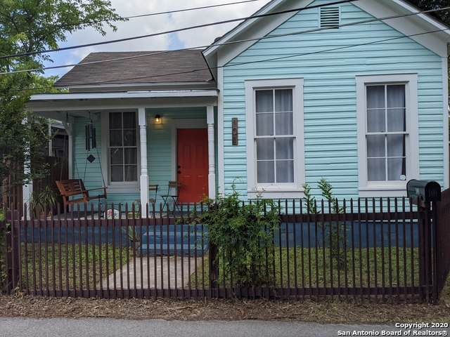 101 Alder Ln, San Antonio, TX 78202 (MLS #1459156) :: Carolina Garcia Real Estate Group