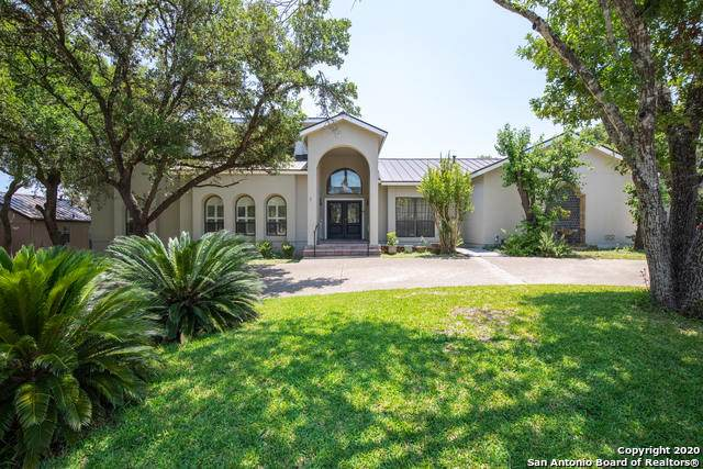 11619 Elm Ridge Rd, San Antonio, TX 78230 (MLS #1459161) :: The Heyl Group at Keller Williams