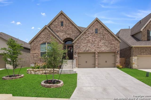 2162 Elysian Trail, San Antonio, TX 78253 (#1459163) :: The Perry Henderson Group at Berkshire Hathaway Texas Realty