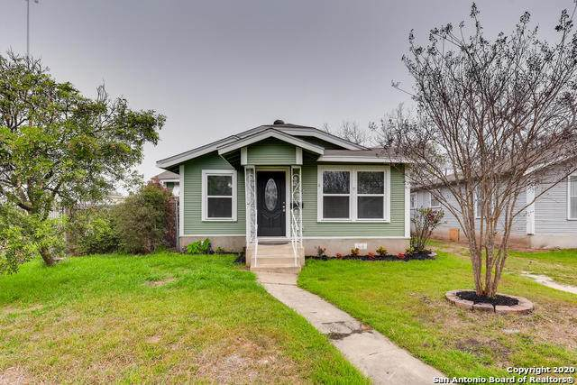 1215 W Mulberry Ave, San Antonio, TX 78201 (#1459170) :: 10X Agent Real Estate Team