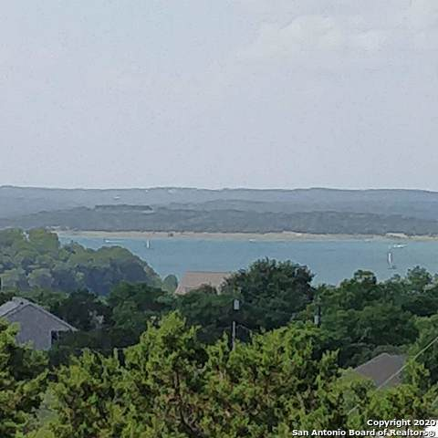 0 Ledge Path, Canyon Lake, TX 78133 (MLS #1459174) :: The Glover Homes & Land Group