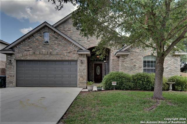 141 Blue Sage Ln, Cibolo, TX 78108 (MLS #1459176) :: The Glover Homes & Land Group