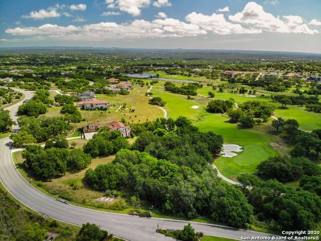 LOT 50 Clubs Dr, Boerne, TX 78006 (MLS #1459179) :: The Glover Homes & Land Group