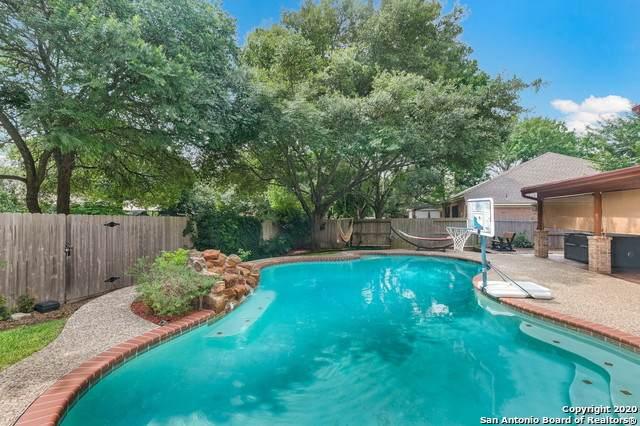 2432 Tree Branch, Schertz, TX 78154 (MLS #1459180) :: The Gradiz Group