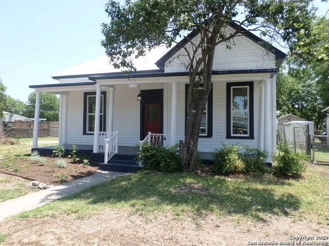 130 Ohio St, San Antonio, TX 78210 (MLS #1459183) :: Carter Fine Homes - Keller Williams Heritage