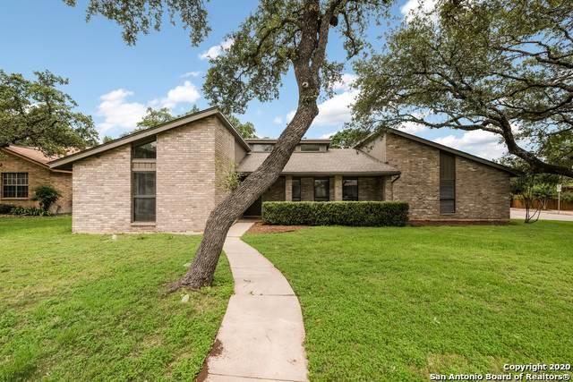 4227 Shadow Oak Woods, San Antonio, TX 78249 (MLS #1459187) :: The Gradiz Group