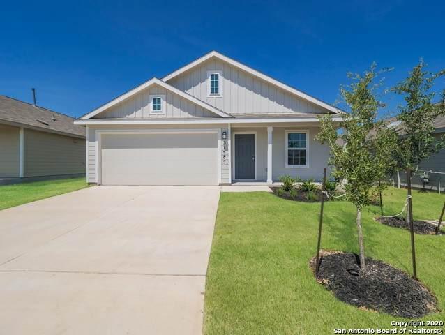 2483 Pechora Pipit, New Braunfels, TX 78130 (MLS #1459189) :: The Gradiz Group