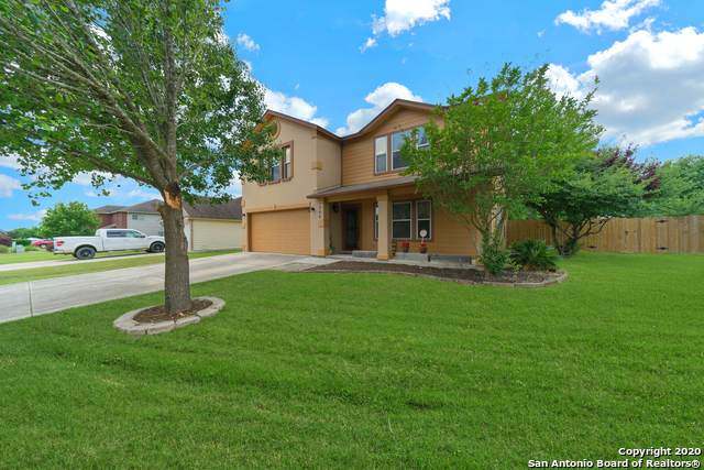 206 Hunters Crk, Boerne, TX 78006 (MLS #1459197) :: The Losoya Group