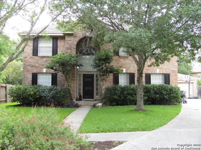 10610 Trailmeadow, San Antonio, TX 78240 (MLS #1459200) :: The Castillo Group