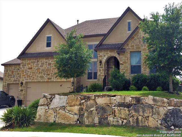 28551 Tristant Ridge, San Antonio, TX 78260 (MLS #1459202) :: Alexis Weigand Real Estate Group