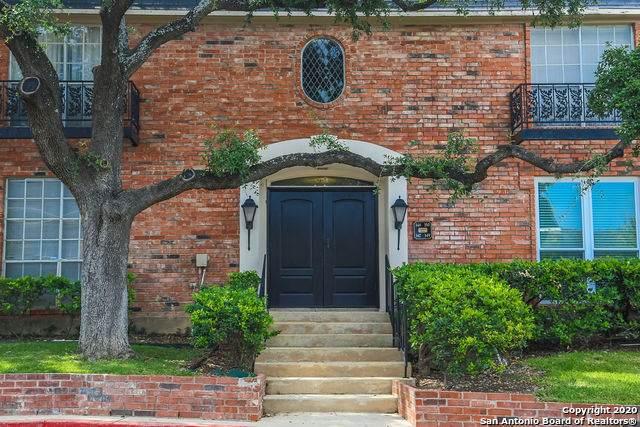 7500 Callaghan Rd #349, San Antonio, TX 78229 (MLS #1459220) :: ForSaleSanAntonioHomes.com