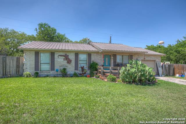 114 Long Ln, New Braunfels, TX 78130 (MLS #1459229) :: Warren Williams Realty & Ranches, LLC