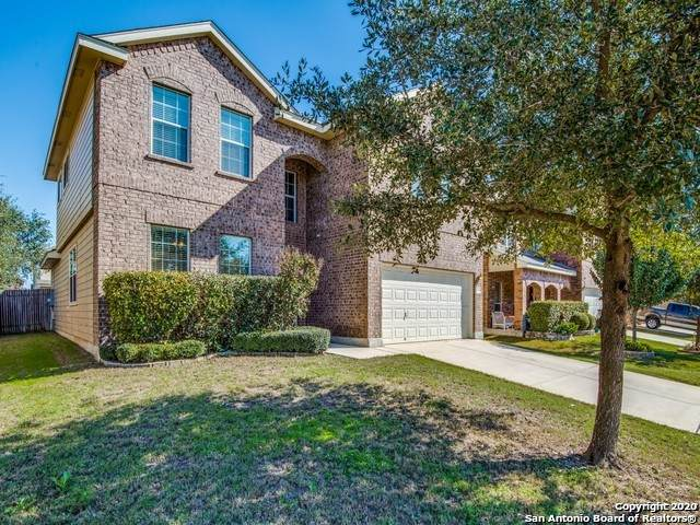2930 Thunder Gulch, San Antonio, TX 78245 (MLS #1459232) :: The Glover Homes & Land Group