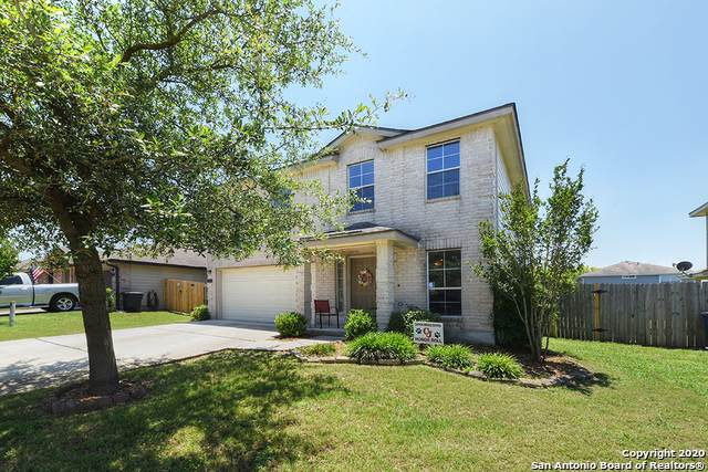 349 Tanager Dr, New Braunfels, TX 78130 (MLS #1459236) :: Warren Williams Realty & Ranches, LLC