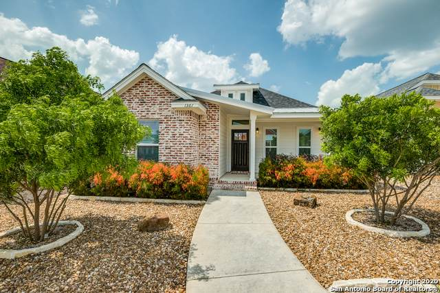 1361 Hanz Dr, New Braunfels, TX 78130 (MLS #1459241) :: Warren Williams Realty & Ranches, LLC