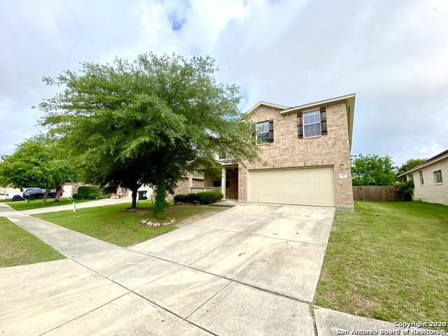 108 Ling Lane, Cibolo, TX 78108 (MLS #1459244) :: The Mullen Group | RE/MAX Access