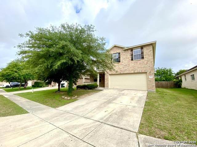 108 Ling Lane, Cibolo, TX 78108 (MLS #1459244) :: The Gradiz Group
