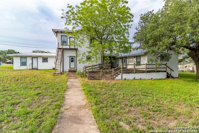 519 Fm 623 E, Pettus, TX 78146 (MLS #1459262) :: Alexis Weigand Real Estate Group