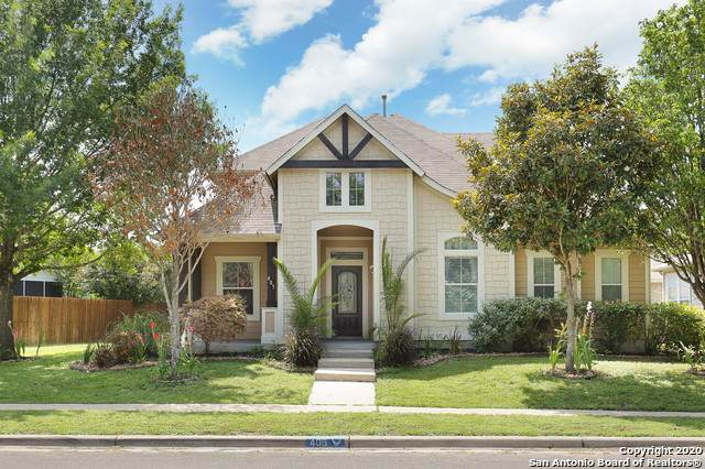 405 Shadowpoint, San Marcos, TX 78666 (MLS #1459265) :: The Glover Homes & Land Group