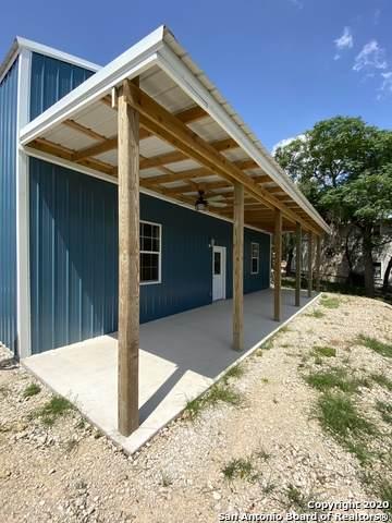 151 Jones Beach Dr, Lakehills, TX 78063 (MLS #1459266) :: Warren Williams Realty & Ranches, LLC