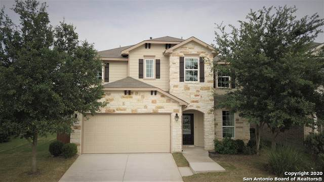 7830 Coolspring Dr, San Antonio, TX 78254 (MLS #1459267) :: Warren Williams Realty & Ranches, LLC