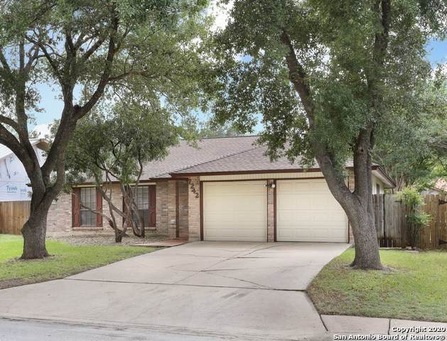 7242 Shadow Ridge, San Antonio, TX 78250 (MLS #1459268) :: Warren Williams Realty & Ranches, LLC