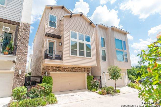 3831 Harry Wurzbach Rd Bldg 2, San Antonio, TX 78209 (MLS #1459271) :: The Mullen Group | RE/MAX Access
