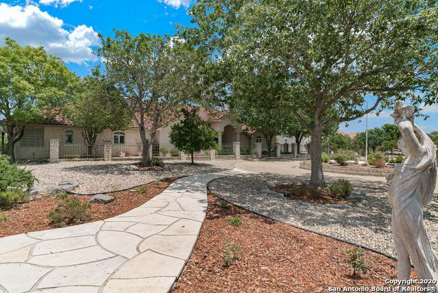 2165 Summit Crest Dr, Kerrville, TX 78028 (MLS #1459272) :: Reyes Signature Properties