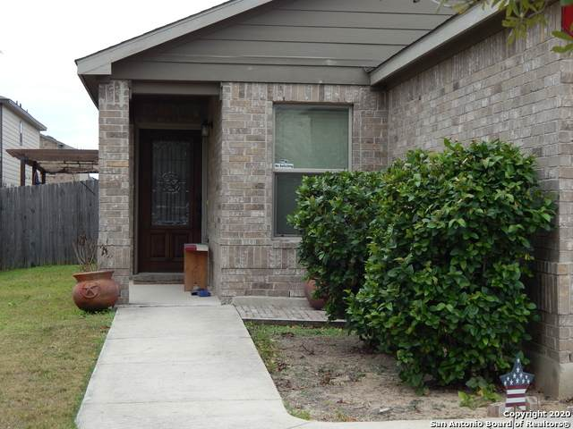 4522 Wrangler Run, San Antonio, TX 78223 (MLS #1459279) :: The Gradiz Group