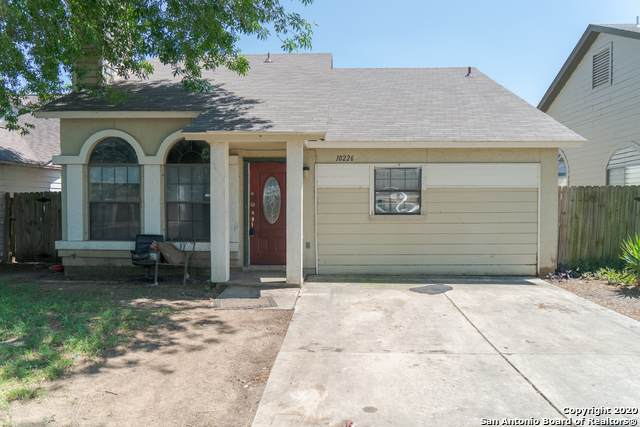 10226 Basin Field, San Antonio, TX 78245 (MLS #1459280) :: Alexis Weigand Real Estate Group