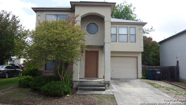 5015 Kenton Trace, San Antonio, TX 78240 (MLS #1459281) :: The Glover Homes & Land Group
