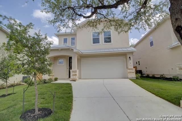 38 Serena Vista, San Antonio, TX 78251 (MLS #1459287) :: The Gradiz Group