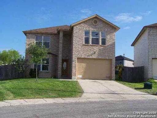 11067 Monahan Park, San Antonio, TX 78254 (MLS #1459295) :: The Glover Homes & Land Group
