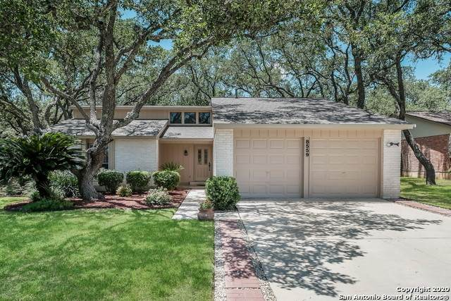 8559 Donegal St, San Antonio, TX 78254 (MLS #1459297) :: The Glover Homes & Land Group