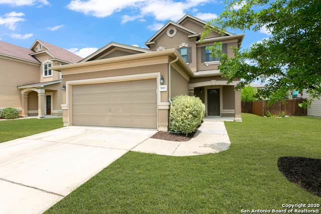 5617 Columbia Dr, Schertz, TX 78154 (MLS #1459300) :: Exquisite Properties, LLC