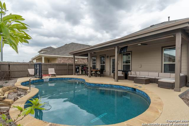 9523 Bricewood Oak, San Antonio, TX 78254 (MLS #1459301) :: Maverick