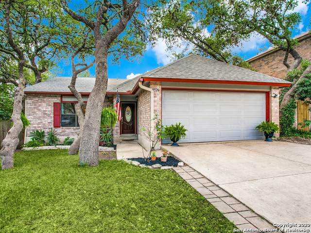 9526 Wicklow Dr, San Antonio, TX 78250 (MLS #1459304) :: Berkshire Hathaway HomeServices Don Johnson, REALTORS®