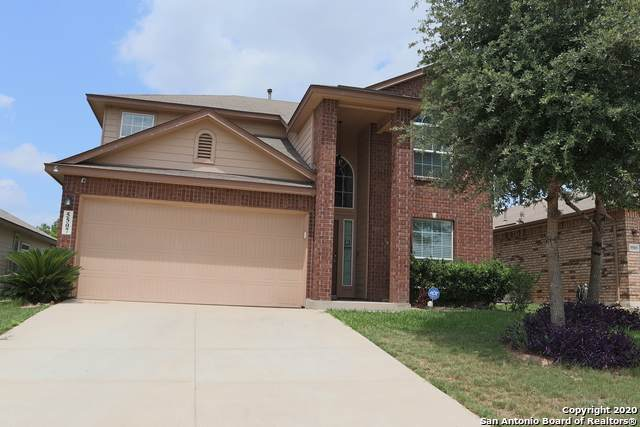 5507 Azurite Trail, San Antonio, TX 78222 (MLS #1459306) :: Tom White Group