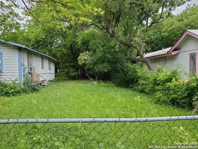 313 Cortez Ave, San Antonio, TX 78237 (MLS #1459308) :: Berkshire Hathaway HomeServices Don Johnson, REALTORS®