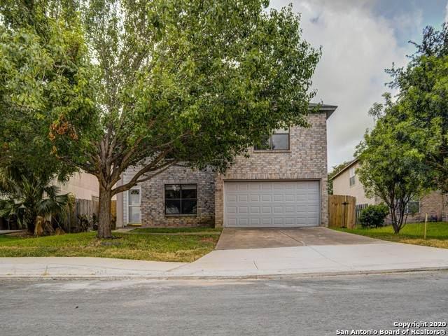 10650 Cavelier Pt, San Antonio, TX 78254 (MLS #1459309) :: Berkshire Hathaway HomeServices Don Johnson, REALTORS®